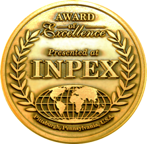 Inpex winner airplane cover